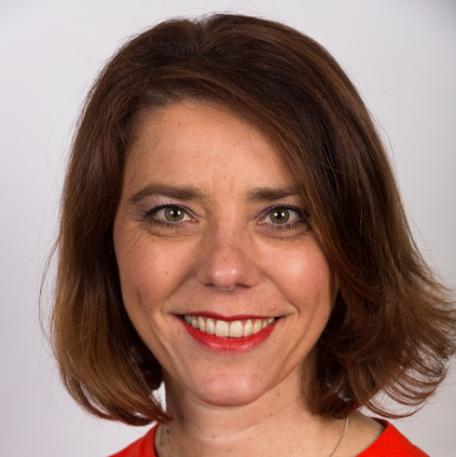 Virginie Chassériau