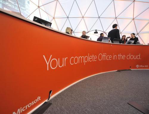 Office365 November update impacts Outlook 2016 customisation – Free workaround