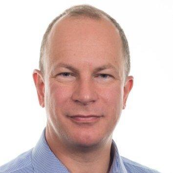 Stuart Dey