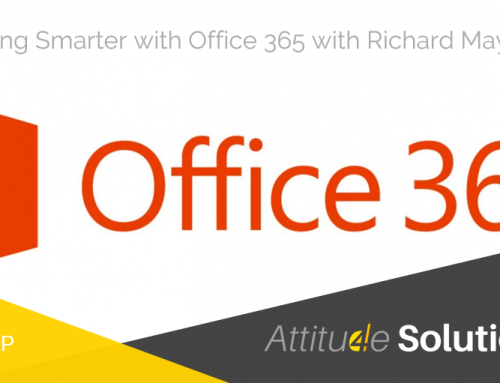 How to email an open document in #Office365 without going to your inbox #WP2P